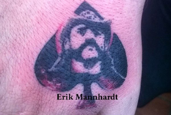 Steadfast Tattoo Rochester NY