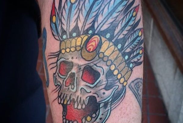 Steadfast Tattoo Rochester NY