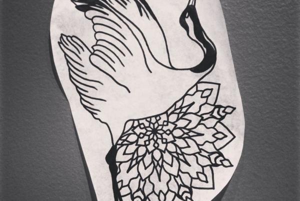 Available to tattoo. #smokemdead #steadfasttattoo . . . . . ((¥)) #tattoos #btattooing #blackworkerssubmission #iblackwork #blackwork #blackworkers #inkstinctsubmission #blacktraditionals #BLACKTATTOOMAG #blxckink #tttism #TTTpublishing #greatattoo #blackflashwork #TattooLife #darkartists #blackworkershero #wiilsubmission #dot.work.ink #traditionaltattoo #onlythedarkest #blackandgray
