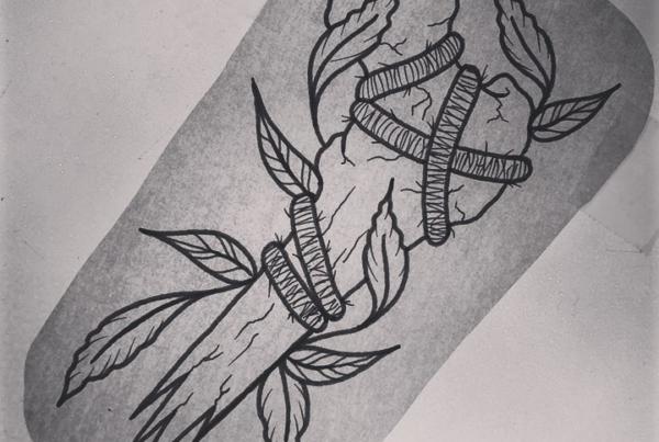 AVAILABLE. Quick drawings before appts👍🏼 #smokemdead #steadfasttattoo . . . . . ((¥)) #bonetattoo #tattoos #btattooing #blackworkerssubmission #iblackwork #blackwork #blackworkers #inkstinctsubmission #blacktraditionals #BLACKTATTOOMAG #blxckink #tttism #TTTpublishing #greatattoo #blackflashwork #TattooLife #darkartists #blackworkershero #wiilsubmission #dot.work.ink #traditionaltattoo #onlythedarkest #blackandgrey #occultarcana #tattoolife #oldlines #TAOT #nowash