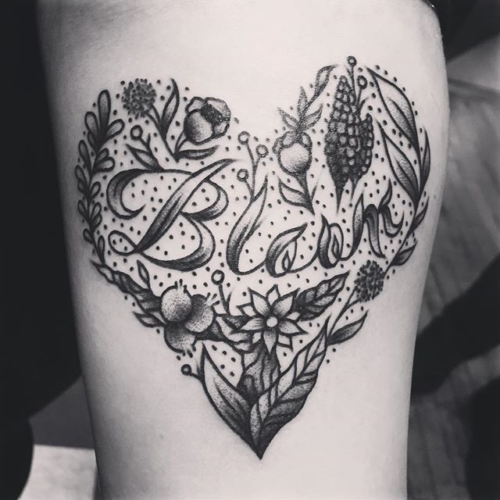 Awesome botanical stuff I tattooed on Emily🙌🏼#smokemdead #steadfasttattoo . . . . . ((¥)) #botanicaltattoo #tattoos #btattooing #blackworkerssubmission #iblackwork #blackwork #blackworkers #inkstinctsubmission #blacktraditionals #BLACKTATTOOMAG #blxckink #tttism #TTTpublishing #greatattoo #blackflashwork #TattooLife #darkartists #blackworkershero #wiilsubmission #traditionaltattoo #onlythedarkest #blackandgrey #occultarcana #tattoolife #oldlines #TAOT #nowash