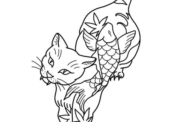 Available to be tattooed! 😽🙌 dm or stop by @steadfasttattooroc to reserve!